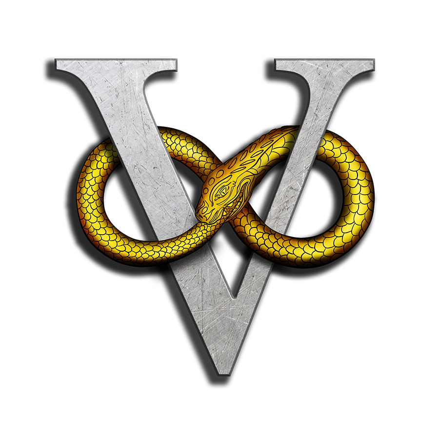 IV Logo