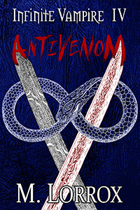 Antivenom Cover